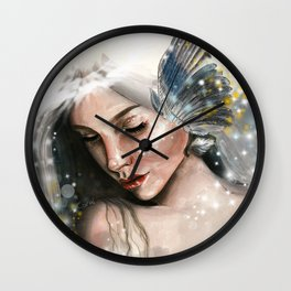 you never knew Wall Clock