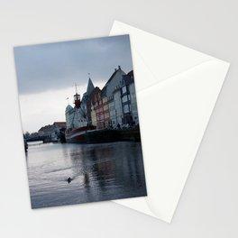Nyhavn Copenhagen 1 Stationery Cards