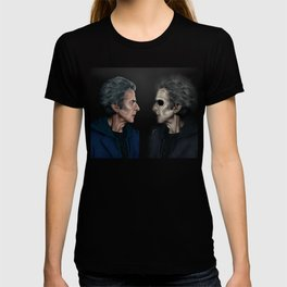 Finally someone worth talking to T-shirt