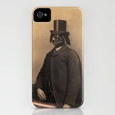 Lord Vadersworth Slim Case iPhone (4, 4s)