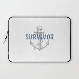 Survivor Laptop Sleeve