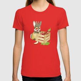 Apple Crate T-shirt