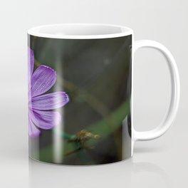 Skeleton Plant Coffee Mug