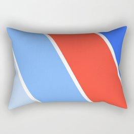 Bright #2 Rectangular Pillow