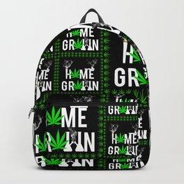 Home Grown Backpack