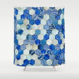 Сeramic Shower Curtain