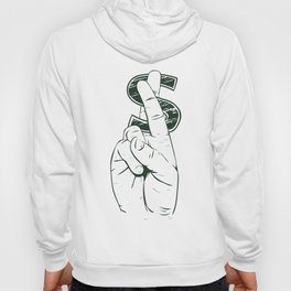 In Cash We Trust. Hoody