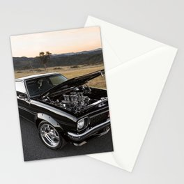 Stephen Barrie's Holden LX Torana SS Stationery Cards