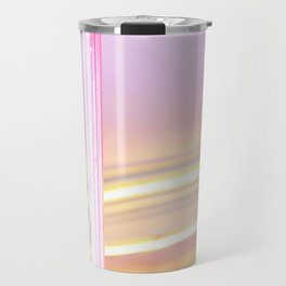 Pink in Paris 02 Travel Mug
