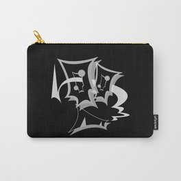 GiMMiCK BLACK SiDE ver. (Original Characters Art By AKIRA) Carry-All Pouch