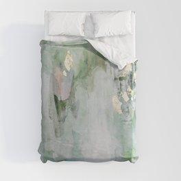 Leaf It Alone Duvet Cover