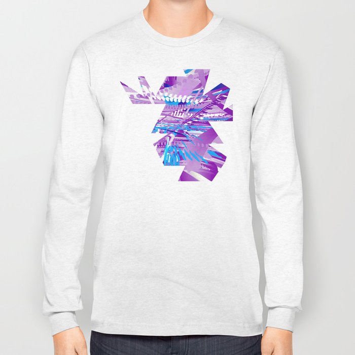 SANGHAT Long Sleeve T-shirt