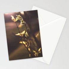The First Sign of Spring Stationery Cards