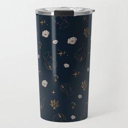 Goddess Ceres Travel Mug