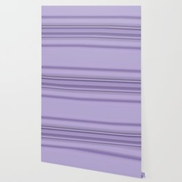 Pantone Purple Stripe Design Wallpaper