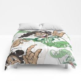 Jump Comforters