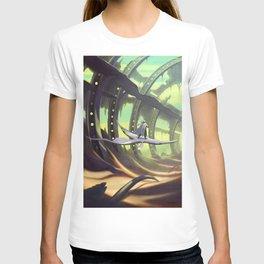 The Derelict T-shirt