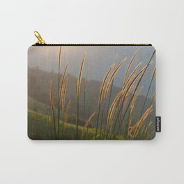 Sunset lover II Carry-All Pouch