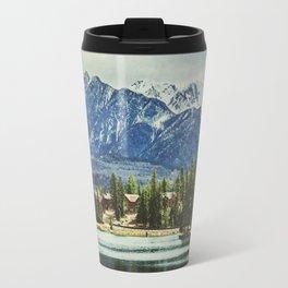 Hide Away Travel Mug