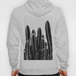 Minimal Cactus Hoody