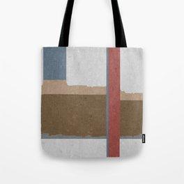 Sharp Tote Bag