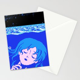 Sea of my Soul Stationery Cards