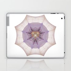 Webbed Heart Laptop & iPad Skin