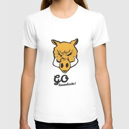 Go Razorbacks! T-shirt