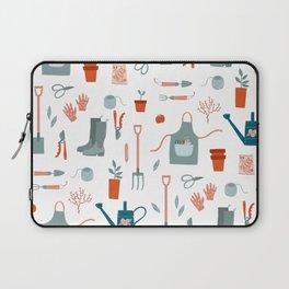 Gardening Things Laptop Sleeve
