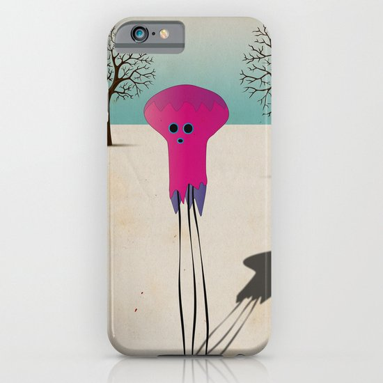 f i l i f o r m e iPhone & iPod Case