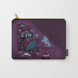 Are you sure? Carry-All Pouch