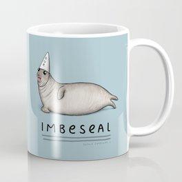 Imbeseal Coffee Mug