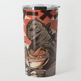 Kaiju's Ramen Travel Mug