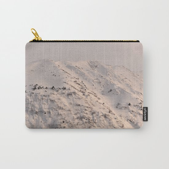 Turnagain Arm Mountain Carry-All Pouch