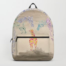 Young Backpack