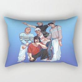 Kirkwall Boys Rectangular Pillow