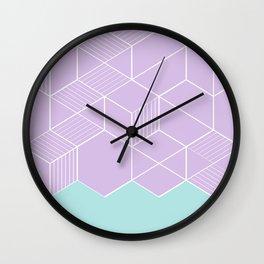 SORBETELILA Wall Clock