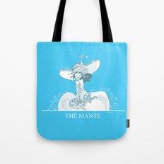 Thé Mante Tote Bag