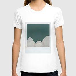 Mountains 314541 T-shirt