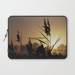 Impressions in autumn Laptop Sleeve