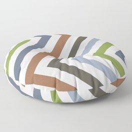 Nairobi Floor Pillow