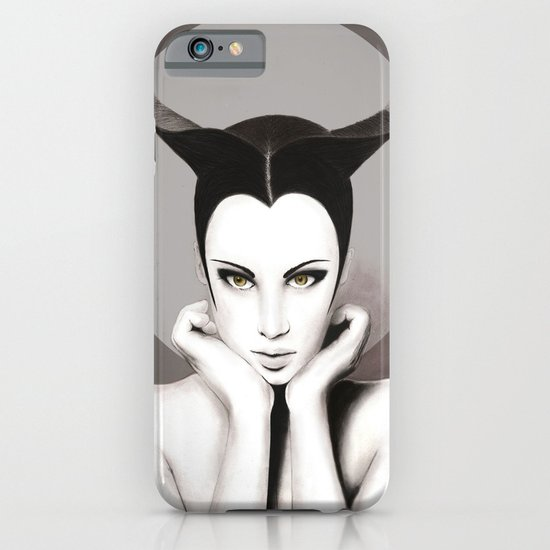TAURUS WOMAN iPhone & iPod Case