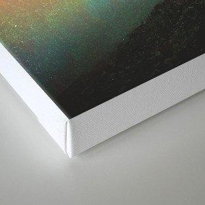 Final Frontier Canvas Print