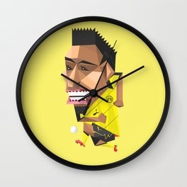 AUBAMEYANG Wall Clock