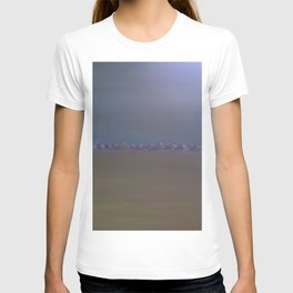 To pieces T-shirt