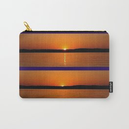 Going Going Gone Carry-All Pouch