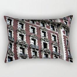 The Open Window Rectangular Pillow