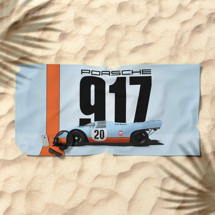917-022 Beach Towel