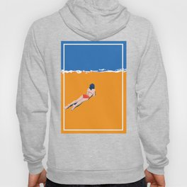 Tide on the Beach Hoody