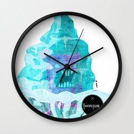 Frozen Fun Wall Clock